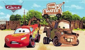 disney cars mater wallpaper.  Wallpaper Mater And Lightning McQueen  Cars 2 Character Wallpaper Throughout Disney N