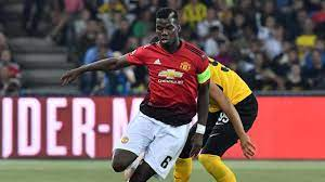 Pogba verdirbt YB-Premiere in der Königsklasse | UEFA Champions League |