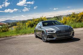 2018 audi a5 4 door. interesting audi in fact during the product presentation audi showcased a dark gray s5  that bent light like gravitational field the roofline u2014 inconceivably low because  on 2018 audi a5 4 door