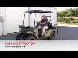 2008 ruff and tuff electric vehicle online only auction youtube  at 2008 Ruff And Tuff 4x4 Wiring Diagram