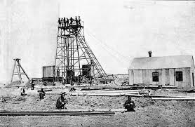 This major conflict was a clash. Benchmarks October 11 1899 Second Boer War Begins Fueled By Discovery Of Gold Earth Magazine