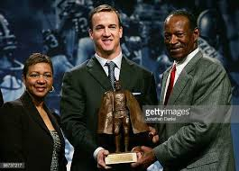 peyton manning wife. Peyton Manning Of The Indianapolis Colts Poses Connie Payton Wife Deceased Star Walter And