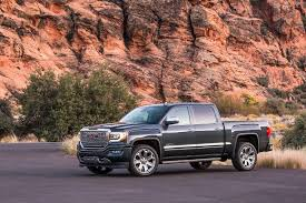GM Rakes in Cash as High-End Denali Line Rides Truck Wave - Bloomberg