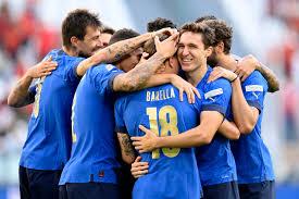 Nations League, Italia-Belgio 2-1: il commento di Marco Violi [VIDEO]