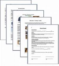 Cleaning Proposal Template Porposal Writing A Cleaning Service Proposal