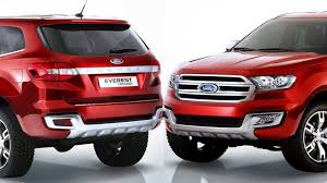 2018 ford usa. interesting usa 2018 ford everest color options  topsuv2018 to ford usa a