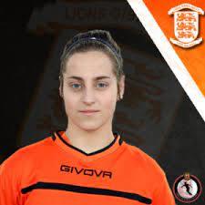 Alba Barrera – Lions Gibraltar FC