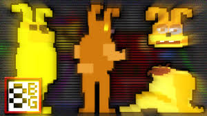 The Spring Bonnie Suits.. || Five Nights At Freddy's 4 - YouTube