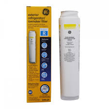 How To Replace Ge Water Filter Ge Gxrlqr Inline Water Filter Replacement