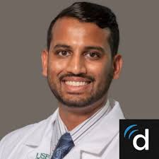 Dr. Karthic Chandran, Cardiologist in Tampa, FL | US News Doctors