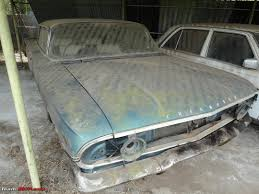 A 1966 LHD Original Chevrolet Impala - Page 4 - Team-BHP