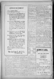 La Crosse Republican from La Crosse, Kansas on February 17, 1921 · 8