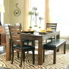 kitchen table with bench luxury kitchen tables with bench stunning dining table bench seat room intended