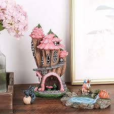 fairy garden gnome accessories kit