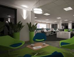 Organic Office Fresh Workspace How Organic Design Reflects The Way People Move