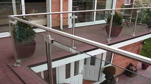 Modern Handrail modern balcony railing ideas creative balcony designs youtube 6087 by guidejewelry.us