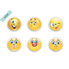 collection smileys
