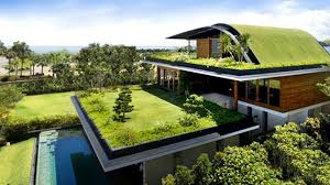 10 Coolest Examples of Green Buildings. architectureenvironment