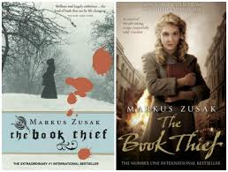 main characters in the book thief the book thief character sheet  congratulations it s a movie books for a delicate eternity book thief collage