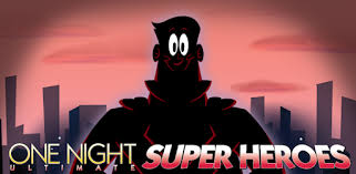 One Night Ultimate <b>Super Heroes</b> - Apps on Google Play