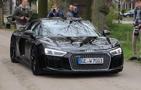 black audi. new audi r8 v10 plus black on sound u0026 accelerations e