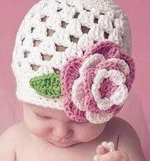 Baby Beanie Crochet Pattern Gorgeous 48 Adorable Crochet Baby Hats Patterns To Make