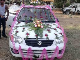Wedding Car Decorate Wedding Car Decorators In Gurgaon Delhi Ncr Wedding Car