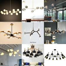 modern lamps chandelier photo ideas