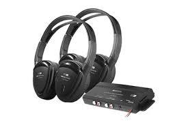 tv headphones wireless. power acoustik farenheit hp-902 rft tv headphones wireless i