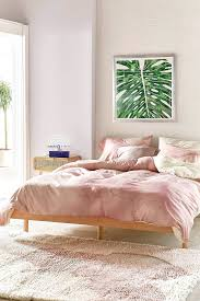 dusty pink duvet cover dusky pink double duvet cover slide view chelsea victoria for deny rose