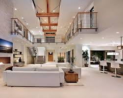 Big Living Rooms Cool Decorating