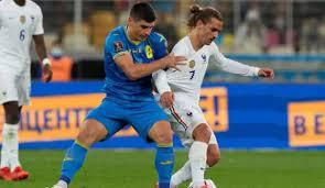 Dünya Kupası Avrupa Elemeleri'nde gecenin sonuçları - Tüm Spor Haber