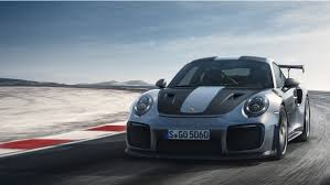 Porsche 911 GT2 RS reviews: is this the perfect sports car? | The ...