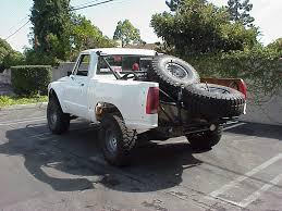 68 Chevy Truck by Belden - race-deZert.com