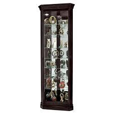 Corner Kitchen Curio Cabinet Curio Cabinets For Sale Used Caracteristicas