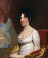 Dolley Madison - Wikipedia