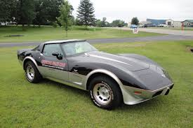 Corvette 1978 chevy corvette : A Car For All Seasons: Special Edition Corvettes, 1969-2014 ...