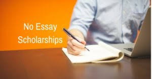no essay scholarships ultimate list of contests out writing a list of no essay scholarships