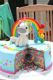 Simple Birthday Cake Ideas For Kids S Cakes Images