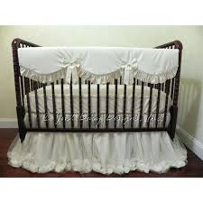 cream crib bedding baby girl crib bedding set ivory ivory baby bedding cream crib