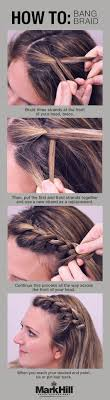 The Bang Braid Is Your Solution