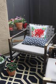 Small Patio Decorating Ideas Making the Most of Your Space