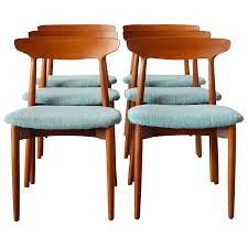 chic teak furniture. plain chic chic teak dining furniture breathtaking johannes andersen danish modern  table and in r