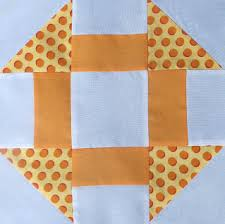 A Roundup of the Classics: Famous Quilt Blocks & dash Save. The Churn Dash quilt block ... Adamdwight.com