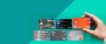 บัตรเครดิตกสิกรไทย - ธนาคารกสิกรไทย