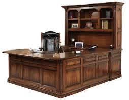 amaazing riverside home office executive desk. Amaazing Riverside Home Office. Stunning Office Executive Desk Lexington Gish39s Amish Legacies S
