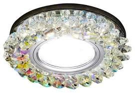 Точечный светодиодный <b>светильник Ambrella light</b> Led <b>S701</b> ...