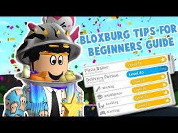 very useful bloxburg tips and tricks