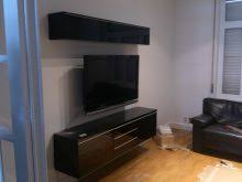 ikea besta tv stand with doors and drawers floating tv ikea on modern home  decoration 13