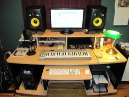 studio monitor desk stands